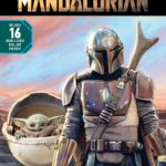 The Mandalorian Poster Book (17.12.2019)