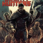Bounty Hunters #1 (11.03.2020)