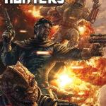 Bounty Hunters #2 (25.03.2020)