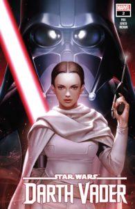 Darth Vader #2 (11.03.2020)