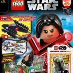 LEGO Star Wars Magazin #54 (23.11.2019)