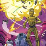 Star Wars Adventures #29 (Cover B by Tony Fleecs) (18.12.2019)