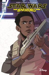 Star Wars Adventures #32 (11.03.2020)
