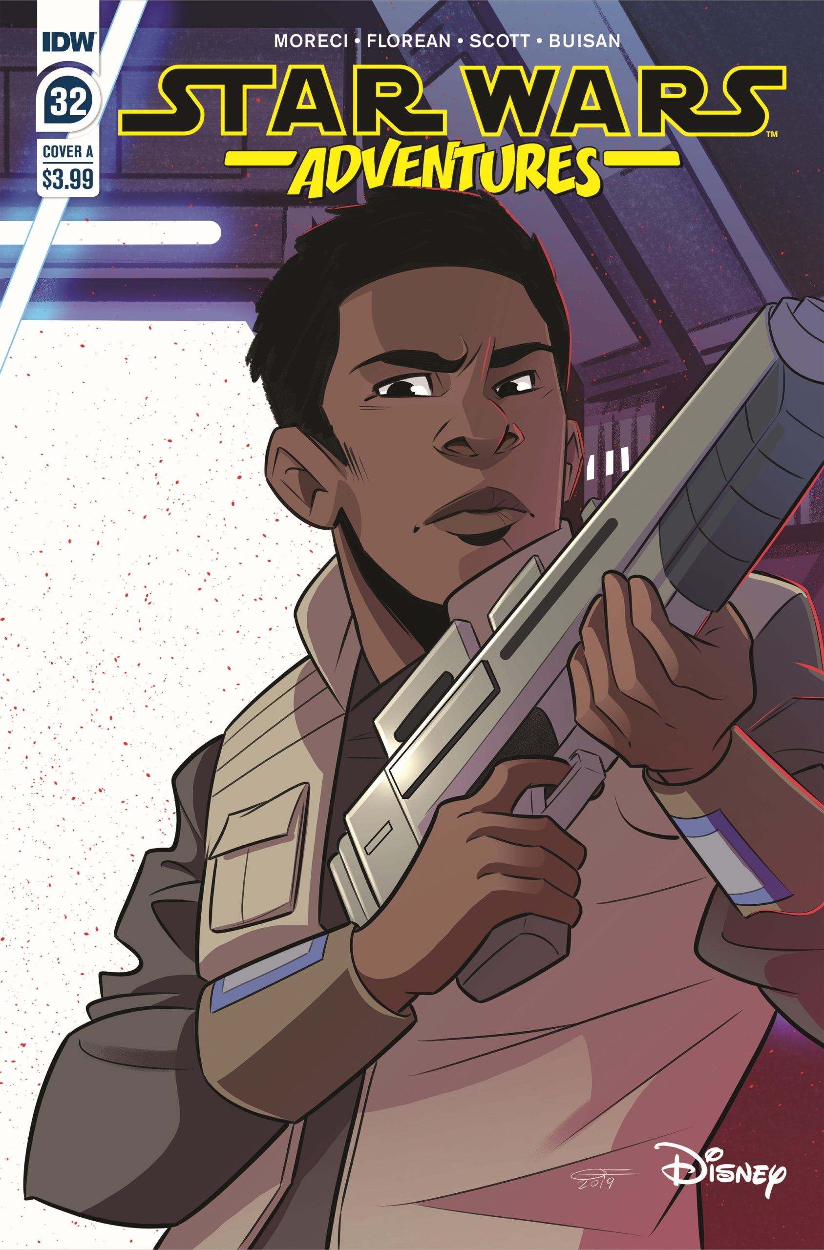 Star Wars Adventures #32 (11.03.2020)