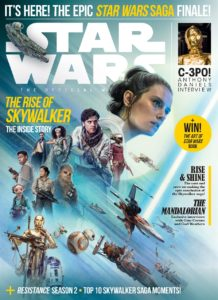 Star Wars Insider #194 (24.12.2019)