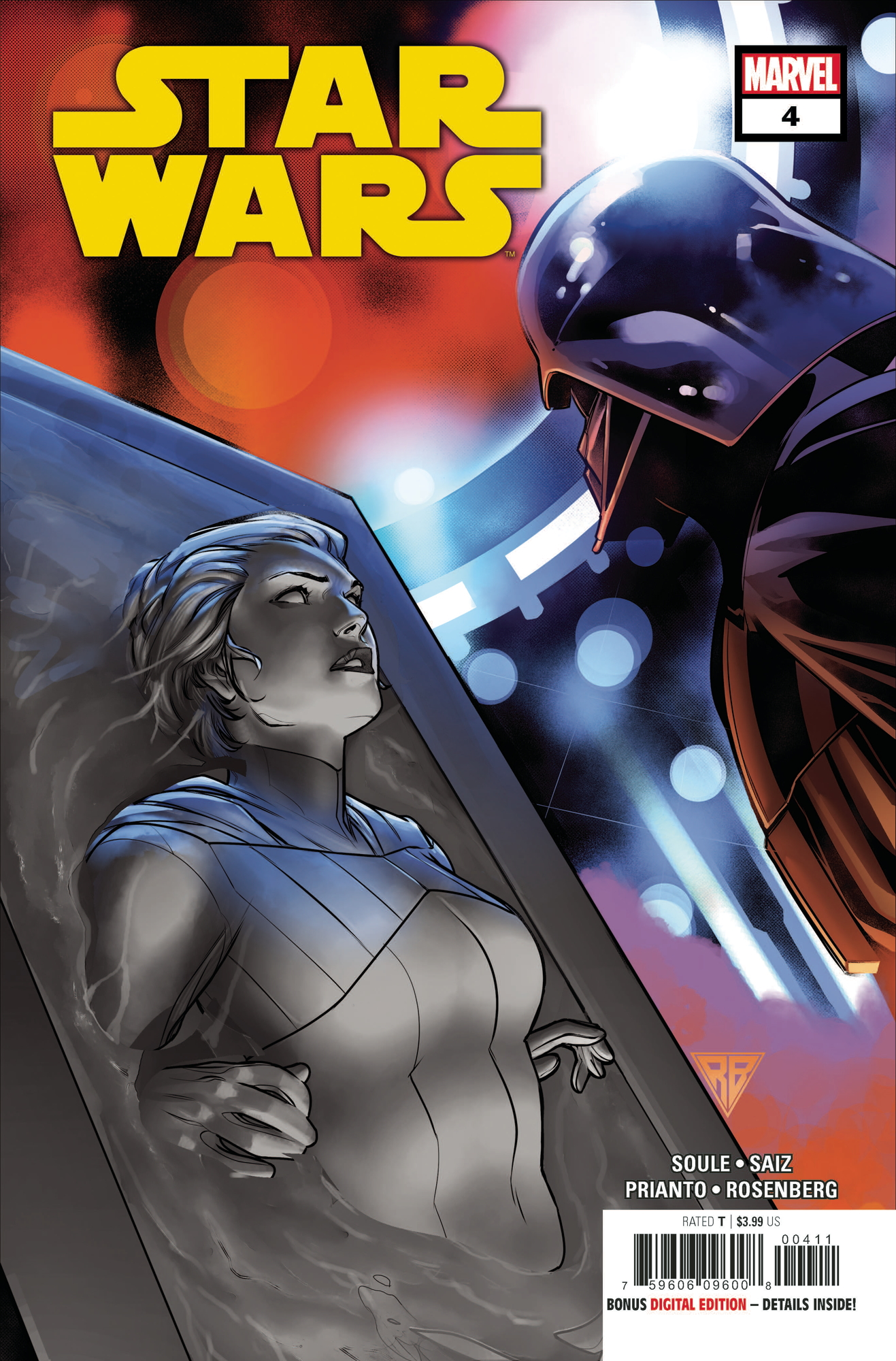Star Wars #4 (18.03.2020)