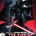 The Rise of Kylo Ren #1 (2nd Printing) (29.01.2020)