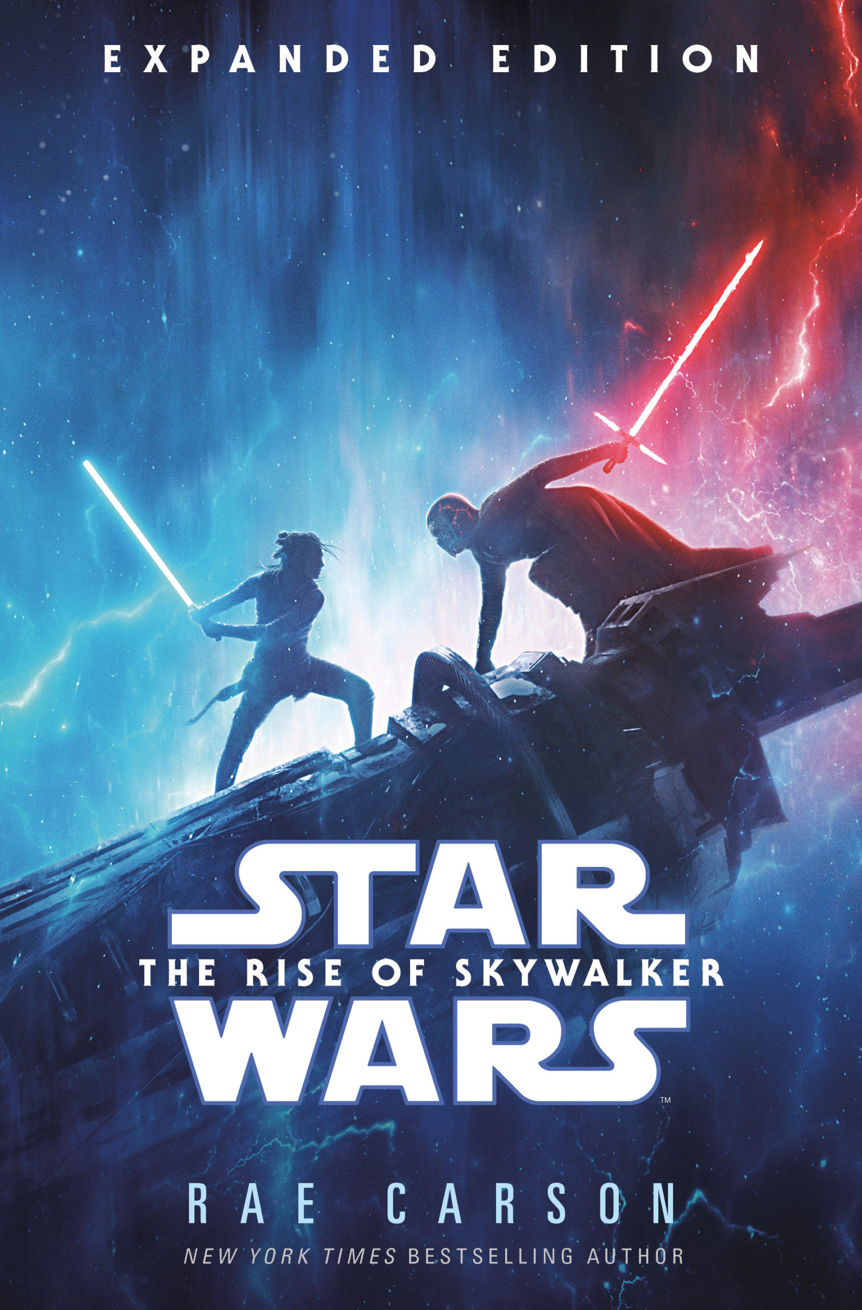 Star Wars: The Rise of Skywalker: Expanded Edition (Export Edition) (03.03.2020)