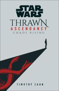 Thrawn Ascendancy: Chaos Rising (Export Edition) (05.05.2020)