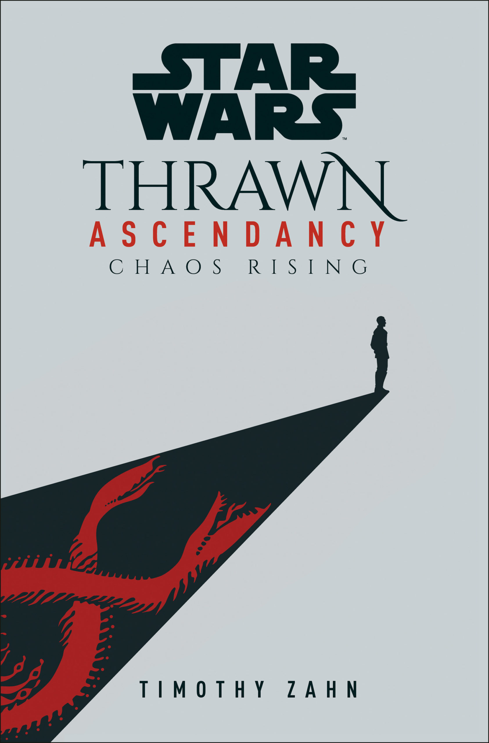 Thrawn Ascendancy: Chaos Rising (Export Edition) (05.05.2020)