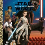 The Rise of Skywalker – A Little Golden Book (25.08.2020)