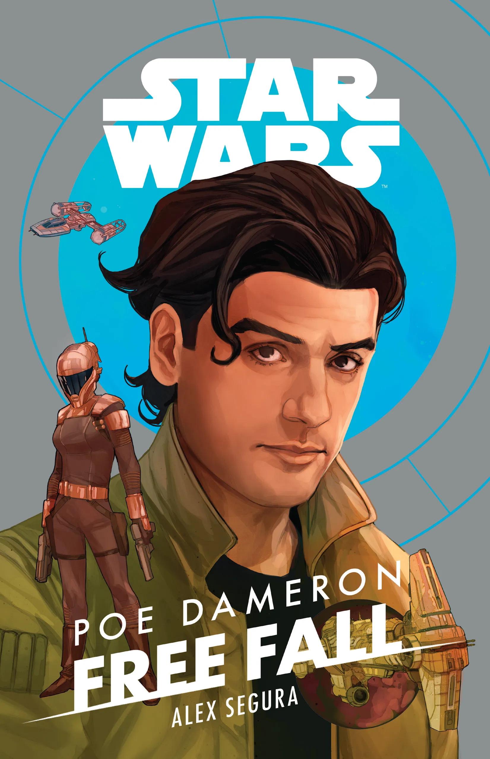 Poe Dameron: Free Fall (04.08.2020)