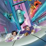 Star Wars Adventures Volume 10 (22.09.2020)