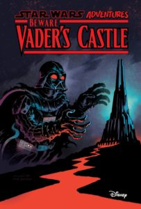 Star Wars Adventures: Vader's Castle (26.01.2021)