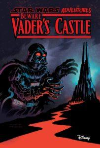 Star Wars Adventures: Vader's Castle (26.01.2021)
