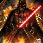 Darth Vader #1 (Tony Daniel Variant Cover) (05.02.2020)