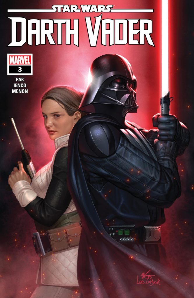 Darth Vader #3 (15.04.2020)