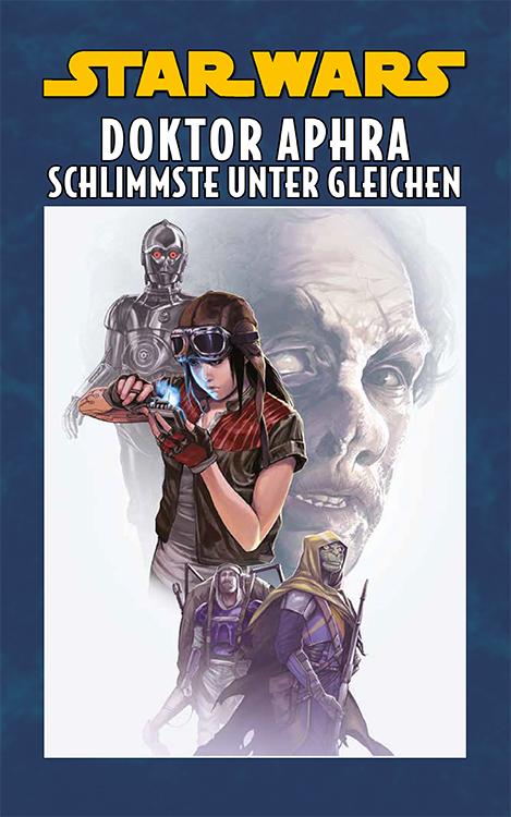 Doctor Aphra V: Schlimmste unter Gleichen (Limitiertes Hardcover) (25.02.2020)