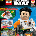 LEGO Star Wars Magazin #55 (27.12.2019)