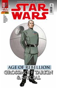 Star Wars #55 (Comicshop-Ausgabe) (19.02.2020)
