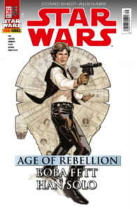Star Wars #56 (Comicshop-Ausgabe) (18.03.2020)