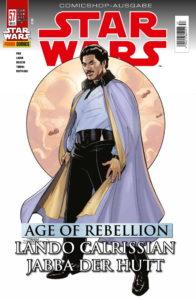 Star Wars #57 (Comicshop-Ausgabe) (22.04.2020)