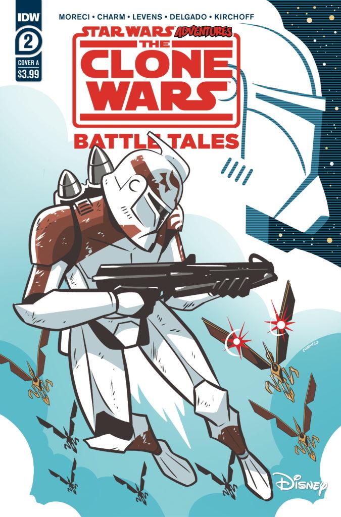 The Clone Wars - Battle Tales #2 (08.04.2020)
