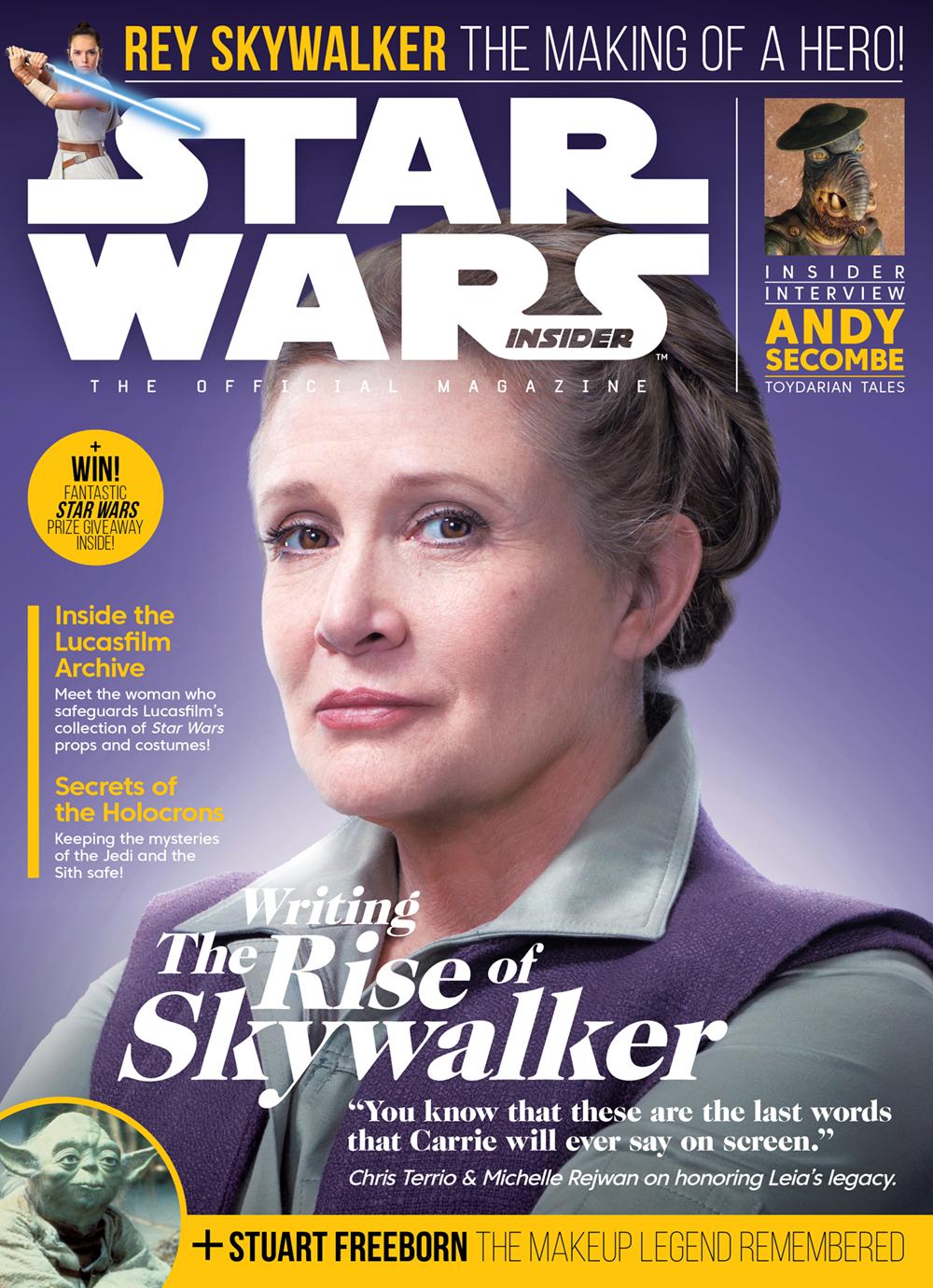 Star Wars Insider #196 (01.04.2020)
