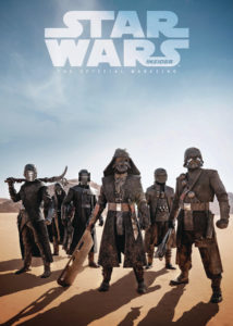 Star Wars Insider #196 (Comic Store Cover) (17.03.2020)