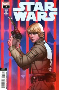 Star Wars #2 (2nd Printing) (04.03.2020)