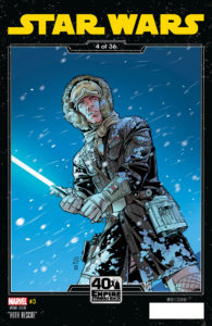 Star Wars #3 (26.02.2020)
