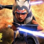 The Clone Wars Staffel 7 - Ahsoka