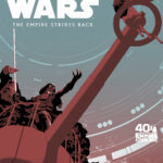 Star Wars: The Empire Strikes Back: Special 40th Anniversary Collector's Edition (Comic Store Cover) (29.04.2020)
