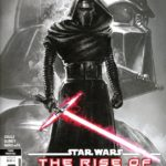 The Rise of Kylo Ren #1 (3rd Printing) (04.03.2020)