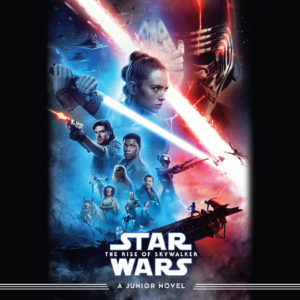 Star Wars: The Rise of Skywalker - A Junior Novel (21.04.2020)