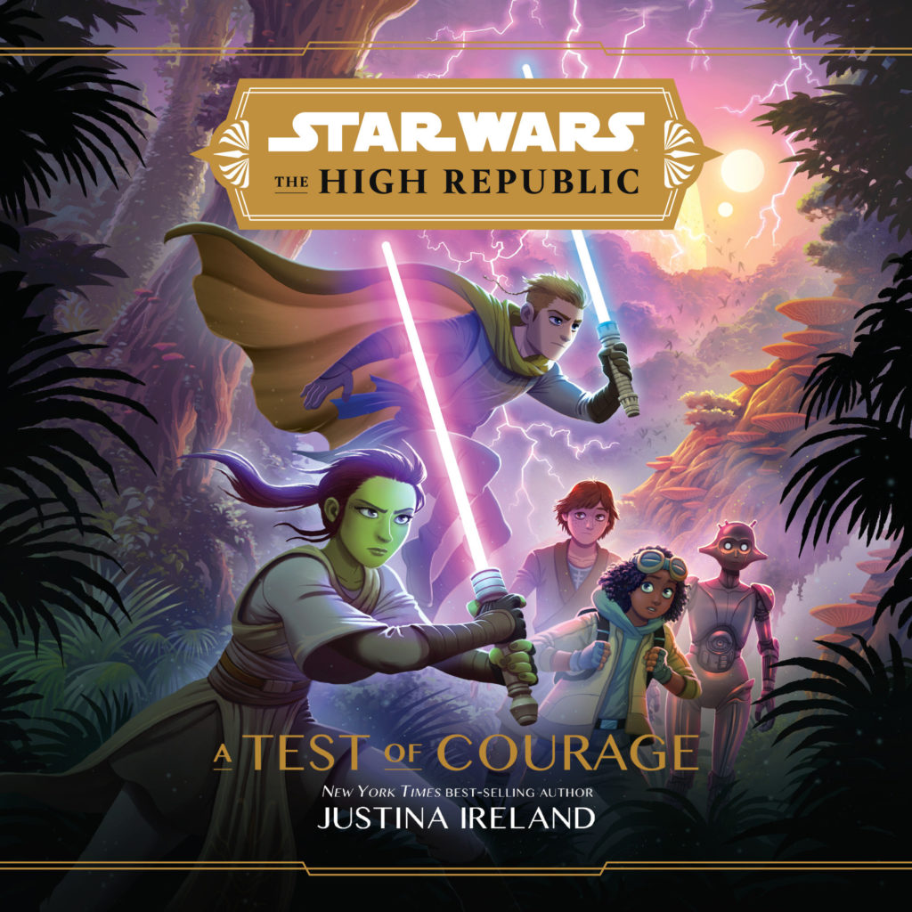 The High Republic: A Test of Courage (05.01.2021)