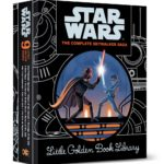 The Complete Skywalker Saga - Little Golden Book Library (22.09.2020)