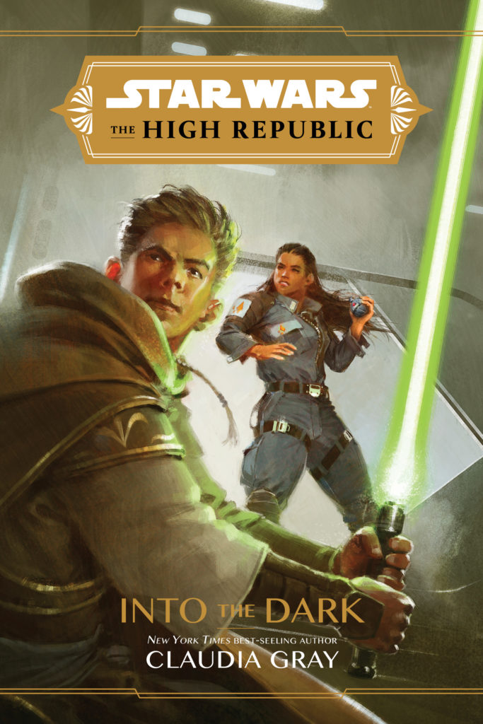 The High Republic: Into the Dark (13.10.2020)