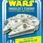 Smuggler's Starship: Activity Book and Model Set (25.08.2020)