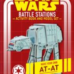 Battle Stations: Activity Book and Model Set (25.08.2020)