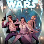 Star Wars: The Complete Marvel Comics Covers Mini Book, Volume 2 (06.10.2020)