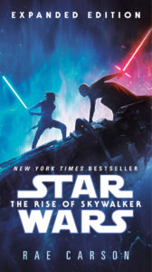 The Rise of Skywalker: Expanded Edition (27.10.2020)