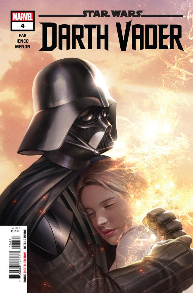 Darth Vader #4 (12.08.2020)