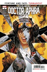 Doctor Aphra #3 (13.05.2020)