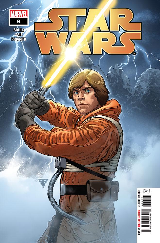 Star Wars #6 (Mai 2020)