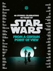 Star Wars: From a Certain Point of View (10.11.2020)