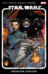 Star Wars Volume 2: Operation Starlight (06.04.2021)