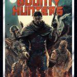 Bounty Hunters Volume 1: Galaxy's Deadliest (24.11.2020)