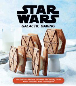 Galactic Baking (04.05.2021)