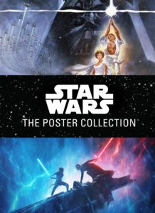 Star Wars: The Poster Collection - Mini Book (06.10.2020)